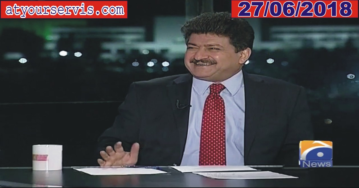 27 Jun 2019 - Cricket Se Siasat Tak