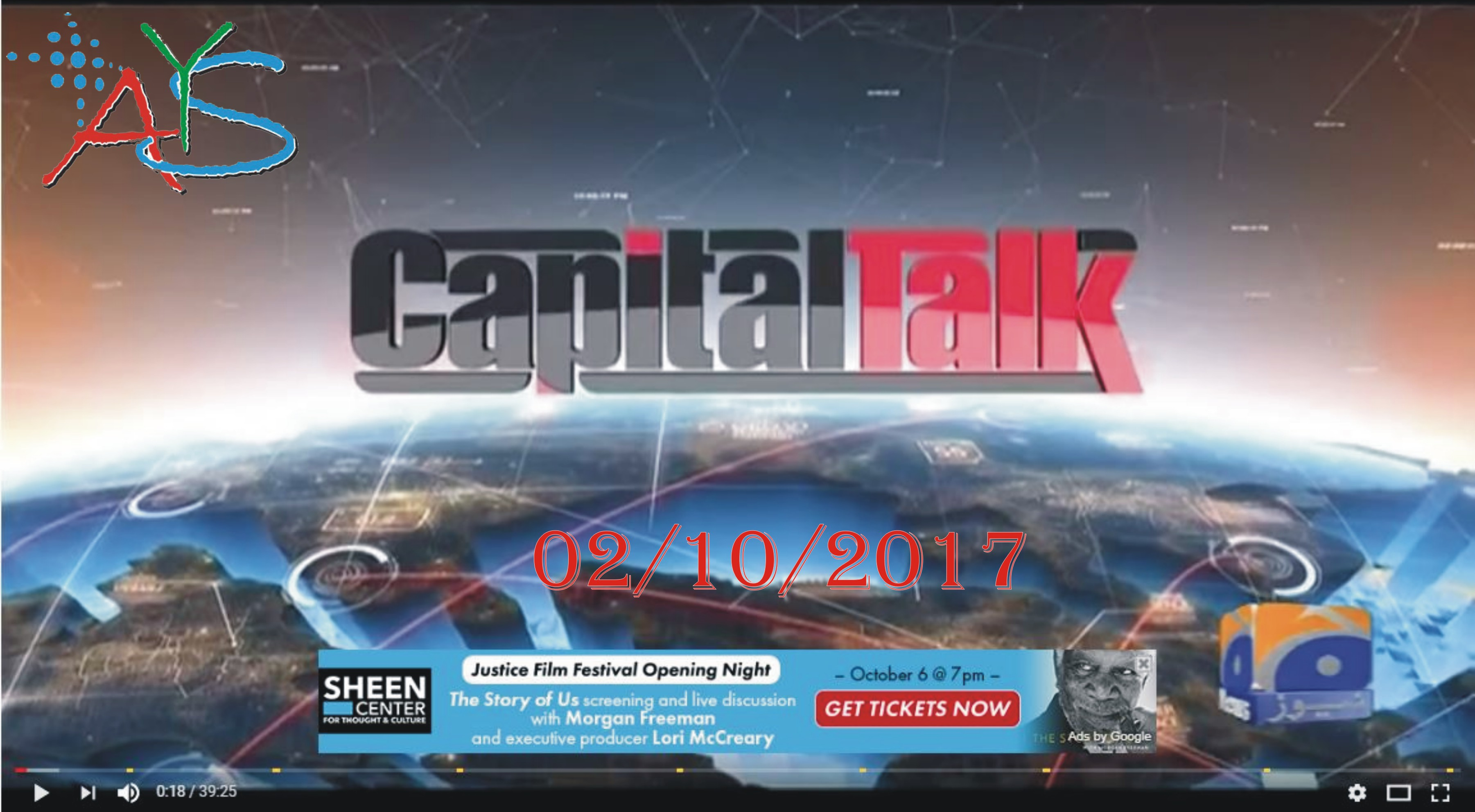 01 Oct 2017 - Capital Talk - 02 October 2017
